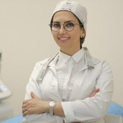 دکتر میترا بهمن پور جراح زیبایی زنان
